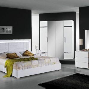 Complete Modern Italian Bedroom Sets