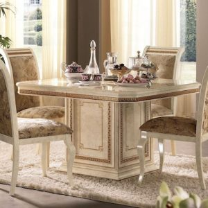 Italian dining Tables and Chairs