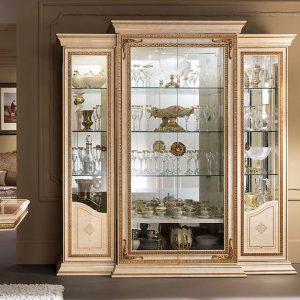 Italian Display Cabinets