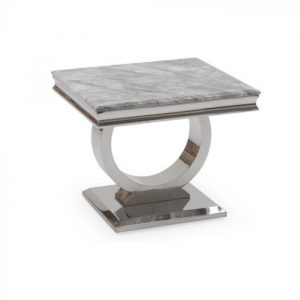 End & Lamp Tables