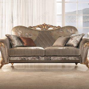 Luxury Italian Sofa Collection
