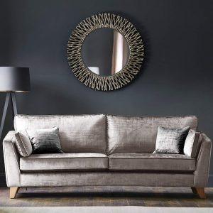 Fabric Sofa Collection